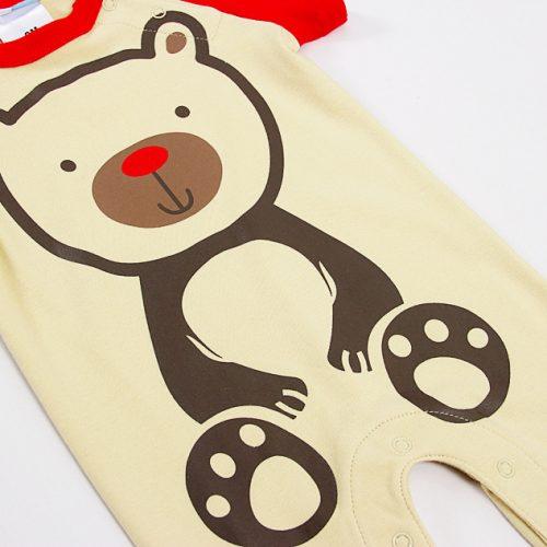 bebecute rompers bear 9666003
