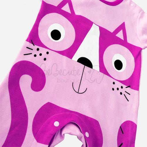 bebecute jumpsuit set cat 9688003