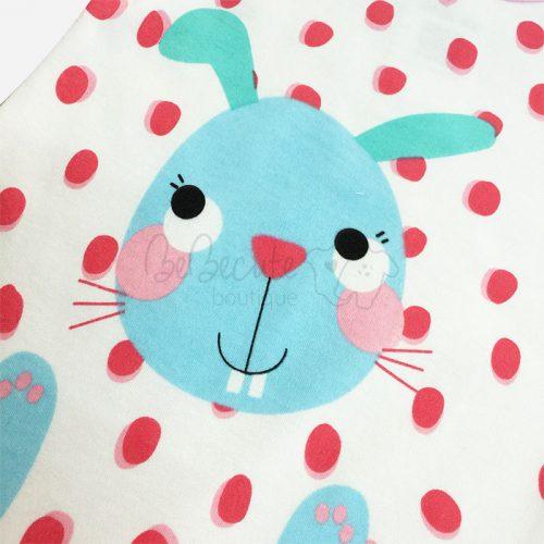 bebecute jumpsuit set rabbit 9688006