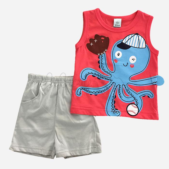 bebecute octopus set 9688023