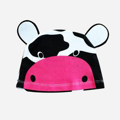 bebecute jumpsuti set cow 9868027