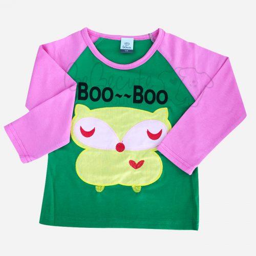 bebecute combo set owl 9688029