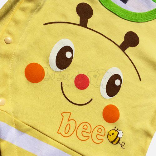 bebecute bee jumpsuit 9699006