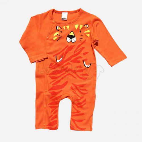 bebecute lion jumpsuit 9699007