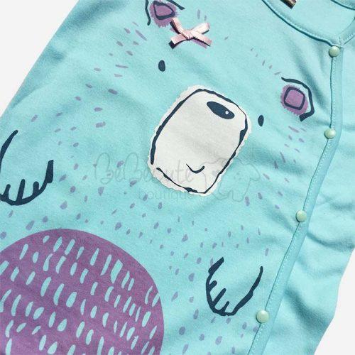 bebecute bear jumpsuit 9699007