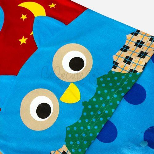 bebecute owl jumpsuit 9699017