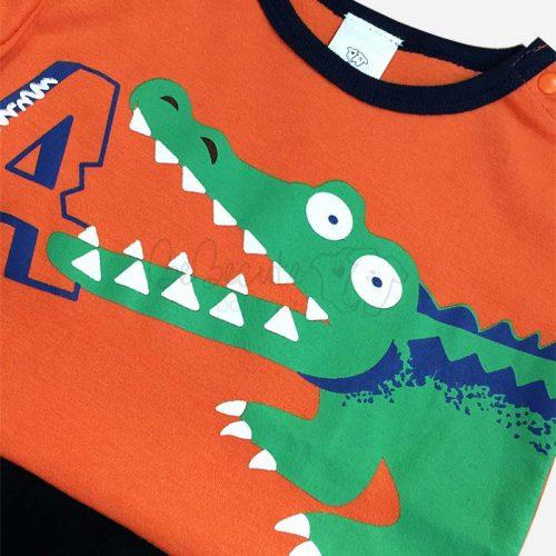 bebecute crocodile jumpsuit 9699023