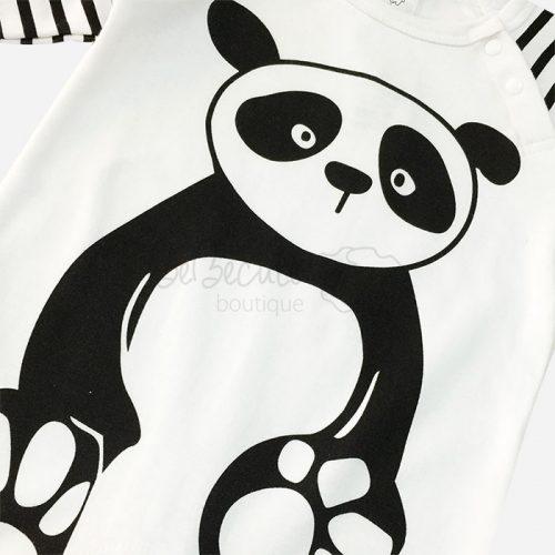 bebecute panda jumpsuit 9699024