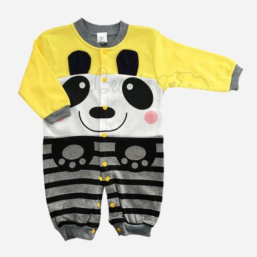 bebecute panda jumpsuit 9699031